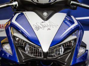 Yamaha NVX155