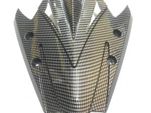 NVX head Visor