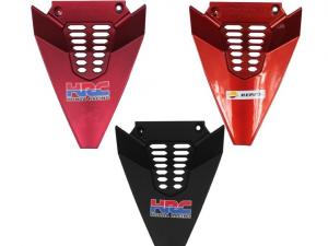 Honda RS150R triangle engine cover