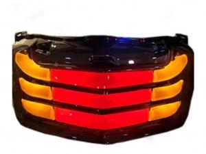 Integrated tail light led yamaha Nmax