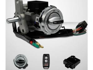 Yamaha Y15zr keyless with remote