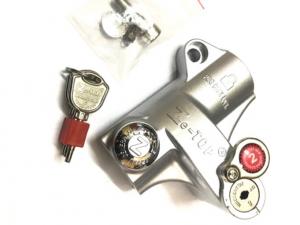 NVX disc Lock