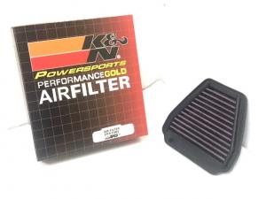 Honda RS150R air filter
