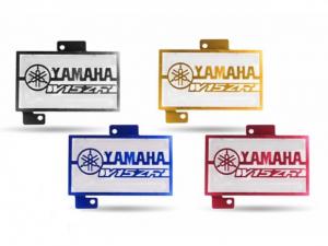 Yamaha Y15ZR radiator/coolant cover
